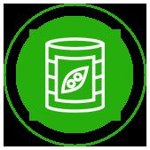 горошек зеленый оптом Ставрополь